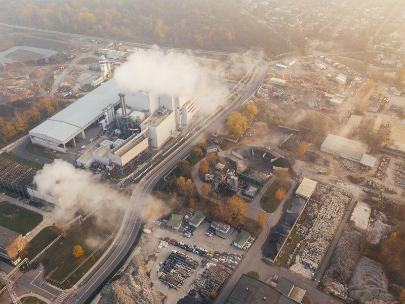 zagađenje životne sredine