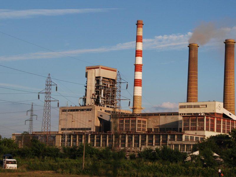 Kolubara termoelektrana
