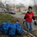 Mladi istraživači Srbije akcija čišćenja