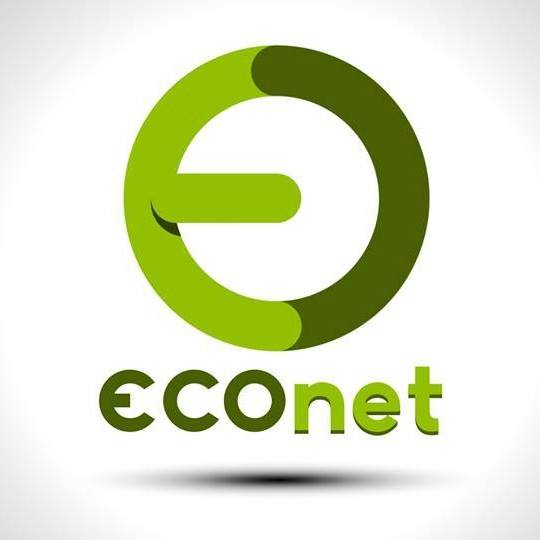 ekonet mreža program ekosistem