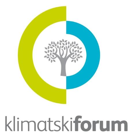 KLIMATSKI FORUM ekosistem program