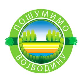 pošumimo vojvodinu program ekosistem